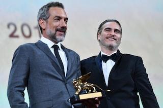 """""""Joker"""" di Todd Phillips vince il Leone d'Oro: tutti i vincitori di Venezia 2019"""