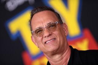 Tom Hanks riceverà il premio alla carriera ai Golden Globe 2020