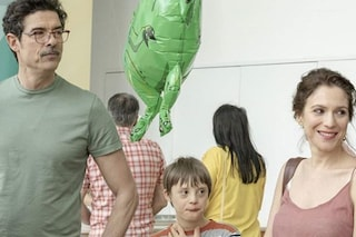 """""""Mio fratello rincorre i dinosauri"""", Alessandro Gassman: """"Un film in sostegno della diversità"""""""