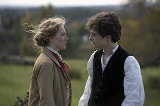 Il trailer italiano di Piccole Donne: il film con Emma Watson, Meryl Streep e Saoirse Ronan