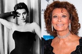 Gli 85 anni di Sophia Loren, l'inarrivabile Ciociara da 2 Oscar che ha incantato il mondo