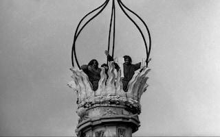 """Al cinema il docufilm """"1968 – Gli Uccelli. Un assalto al cielo mai raccontato"""" dal 26 settembre"""