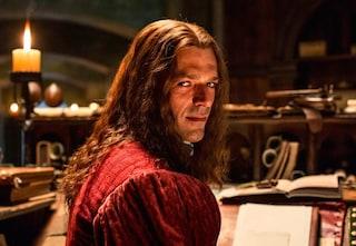 Io, Leonardo: trama, trailer e curiosità del docufilm con Luca Argentero nei panni di Da Vinci