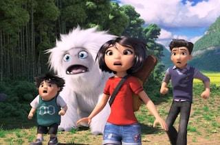 """""""Il Piccolo Yeti"""": trama, trailer e curiosità del film d'animazione di Jill Coulton e Todd Wilderman"""