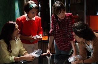 Brave Ragazze: trama, trailer e curiosità del film con Ambra Angiolini e Serena Rossi