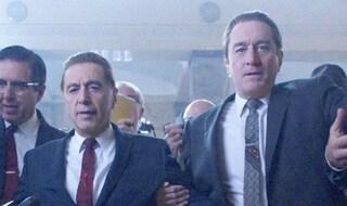 """""""The Irishman"""" di Martin Scorsese sarà presentato alla Festa del Cinema di Roma"""
