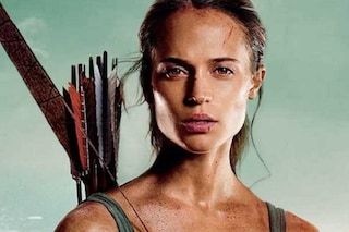 Tomb Raider 2 in sala nel 2021, Alicia Vikander sarà ancora Lara Croft