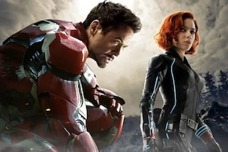 "Iron Man torna al cinema, il Tony Stark di Robert Downey Jr. sarà in ""Vedova Nera"""