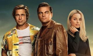 """""""C'era una volta a... Hollywood"""" di Quentin Tarantino al cinema: trailer, trama e curiosità"""