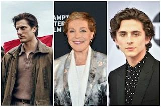 Venezia 2019: la sesta giornata tra Martin Eden, The King e il Leone alla carriera a Julie Andrews