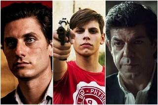 I 5 film italiani proposti per gli Oscar 2020