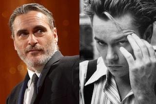 """Joaquin Phoenix ricorda il fratello River, morto a 23 anni: """"Devo a lui la mia carriera"""""""