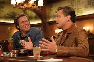 C'era una volta... a Hollywood sbanca il box office, miglior esordio di sempre per Quentin Tarantino