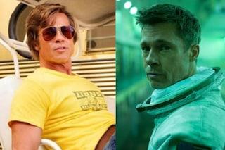 Tarantino ancora primo al box office, Brad Pitt regna con C'era una volta... a Hollywood e Ad Astra