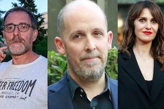 """Mattia Torre rivive nell'ultimo film """"Figli"""", con Valerio Mastandrea e Paola Cortellesi"""
