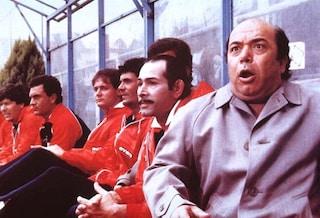 35 anni fa usciva L'allenatore nel pallone, il cult satirico sul mondo del calcio con Lino Banfi