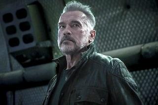 Terminator - Destino oscuro: trama, trailer e curiosità del sesto capitolo con Arnold Schwarzenegger