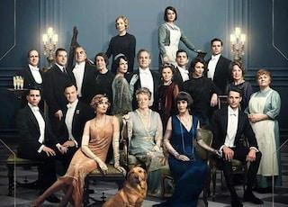 Downton Abbey: trama, trailer e curiosità dell'atteso film basato sull'omonima serie cult