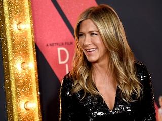 """Jennifer Aniston: """"Dovrebbe esserci una rinascita del cinema, adesso ci sono solo i film Marvel"""""""