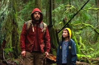 Light of My Life: trailer, trama e curiosità del film di e con il premio Oscar Casey Affleck