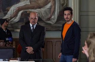 TuttAPPosto: trama, trailer e curiosità della commedia con l'esilarante Roberto Lipari