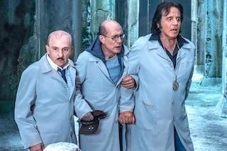 Sono solo fantasmi: trama, trailer e curiosità del film di e con Christian De Sica