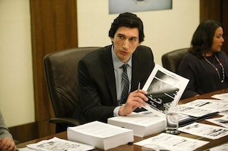 The Report: trama, trailer e curiosità del film di Scott Z. Burns con Adam Driver