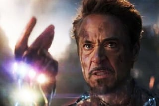Avengers, la teoria su Iron Man: ecco come ha fatto a sconfiggere Thanos