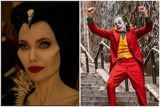 Maleficent sbaca gli incassi del box office nel weekend, seguita dall'irriducibile Joker