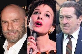 """Festa del cinema di Roma, il programma da Scorsese a """"Judy"""": tra gli ospiti John Travolta"""