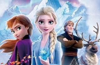 Frozen 2 – Il segreto di Arendelle: trama, trailer e curiosità del 58° classico Disney