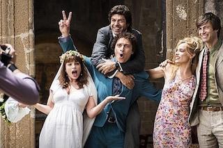 I cinema riaprono dal 15 giugno, si riparte con Gli anni più belli di Gabriele Muccino