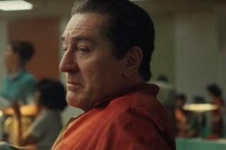 The Irishman di Scorsese in sala dal 4 al 6 novembre, è film-evento come il doc sulla Ferragni