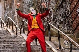 Joker, esordio boom al box office: il film con Joaquin Phoenix fa meglio di Quentin Tarantino