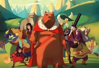 La famosa invasione degli orsi in Sicilia: trama, trailer e curiosità del film di Lorenzo Mattotti