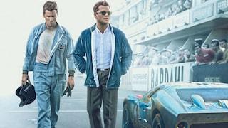 Le Mans '66 – La Grande Sfida: trama, trailer e curiosità del film con Matt Damon