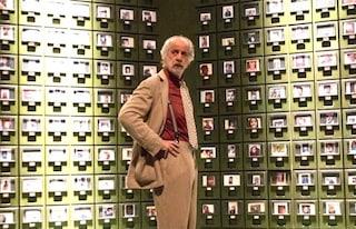 L'uomo del labirinto: trama, trailer e curiosità del thriller con Toni Servillo e Dustin Hoffman