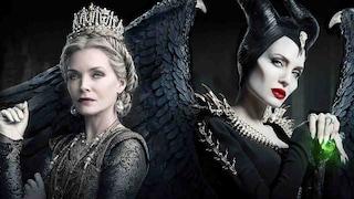 Maleficent – Signora del Male: trama, trailer e curiosità del sequel con Angelina Jolie