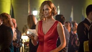"""""""Non succede, ma se succede…"""": trama, trailer e curiosità del film con Charlize Theron"""