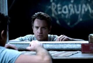 Doctor Sleep: trama, trailer e curiosità del sequel di Shining, con protagonista Ewan McGregor