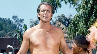 Tragedia per l'ex 'Tarzan' Ron Ely, il figlio uccide a coltellate la madre Valerie