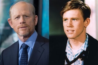 "Ron Howard presenta 'Pavarotti': ""In Italia sono ancora Richie Cunningham di Happy Days"""