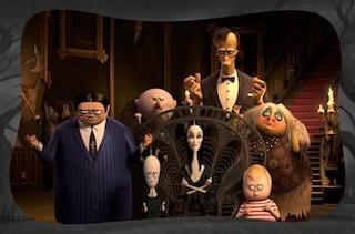 La famiglia Addams: trama, trailer e curiosità del film d'animazione al cinema ad Halloween