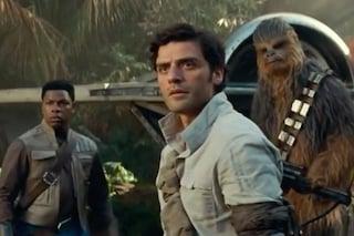 """Star Wars: l'ascesa di Skywalker, il trailer finale: """"La forza sia con te sempre"""""""