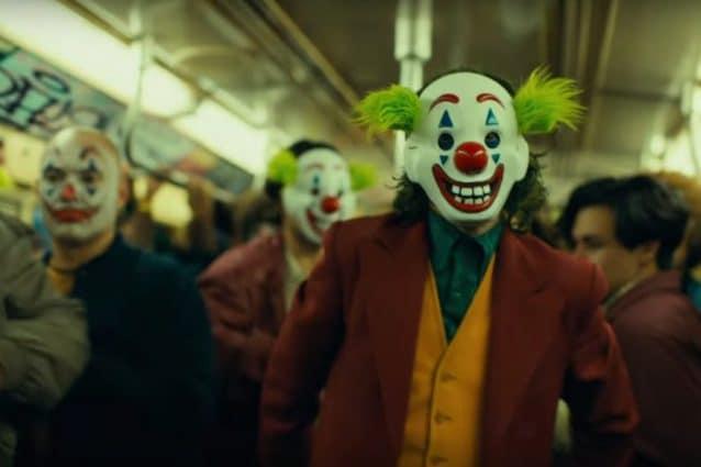 arte squisita disabilità strutturali nuovo stile del 2019 Joker: allerta al cinema per motivi di sicurezza, vietate ...