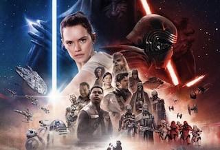 Star Wars-L'ascesa di Skywalker: il cast, tra nuovi e vecchi personaggi della saga
