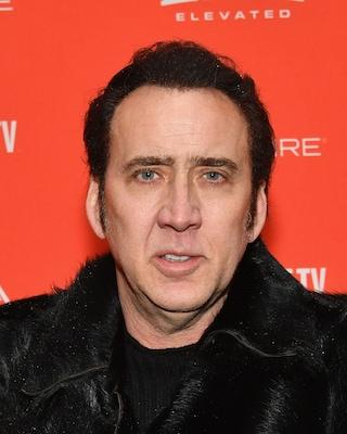 Nicolas Cage interpreterà il ruolo di sé stesso in un film