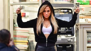 Incassi: Jennifer Lopez batte Alessandro Siani con Le ragazze di Wall Street, giallo su The Irishman