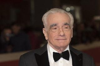 """Martin Scorsese sui film Marvel: """"Danneggiano il vero cinema, sistema brutale per l'arte"""""""