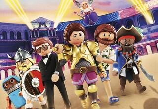 Playmobil: The Movie - trama, trailer e curiosità del film d'animazione con i celebri pupazzetti